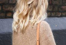 Hair! / by Mckenzie Barry