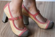 Shoes & Accessories / by Mckenzie Barry