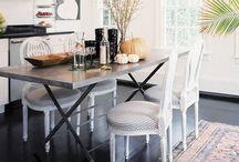 Home Furnishings / Home furniture