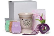Scentsy  / by Sarah Devine