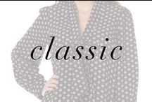 Classic / Classic and timeless plus size apparel.