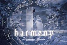 ♪ღ♪ Harmony60 Music ♪ღ♪ / by Mary E. Berens-Oney
