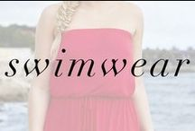 Swim Favorites / Feel comfortable and confident in your swimsuit!  / by OneStopPlus