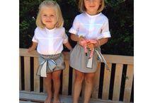 #soyunpatito / Las fotos de nuestros pequeños clientes vestidos con nuestra ropita