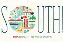 Rio! / This year's TED Global conference is in Rio de Janeiro! We are so excited to celebrate Brazil's beautiful culture and hear ideas from influential minds of the global South.