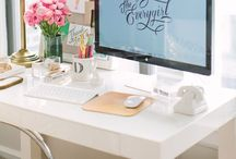Offices / by Britni James