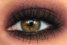 Make-Up / by Britni James