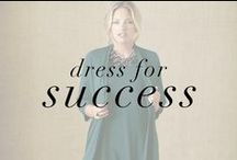 Dress for Success / Together We Can Make A Difference Help us support Dress For Success and take part in our first ever retweet Campaign for a Cause. Check out our Twitter page for more information! @OneStopPlus  / by OneStopPlus