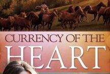 Currency of the Heart (#1, Secrets on Sterling Street)