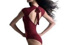Cool Leotards for Ballet / Cool leotards with killer designs.