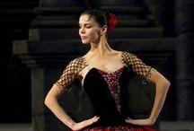 Natalia Osipova / Ballerina Natalia Osipova