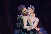 Alina Cojocaru / Ballerina Alina Cojocaru Royal Ballet