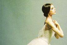 Gelsey Kirkland / ABT Principal Ballerina of the 70's Gelsey Kirkland
