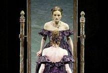 Julie Kent / ABT Principal Ballerina Julie Kent