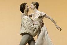 Bridgett Zehr / Ballerina Bridgett Zehr