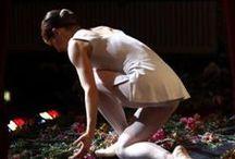 Darcey Bussell / Ballerina Darcey Bussell