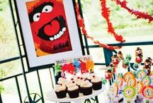 The Muppets Theme / by Pamela Vogtmann