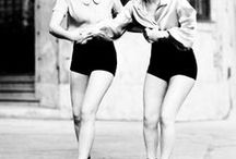 1930's Style / Style inspiration and fashion photos from the 1930's!