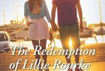 By Way of the Lighthouse series from Harlequin Heartwarming / Loree Lough's newest series for Harlequin Heartwarming.