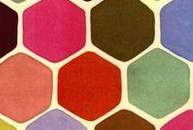 Colors // Patterns