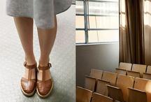 Style Inspiration / by Amanda Hu