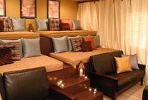 HOME: Indoor Spaces