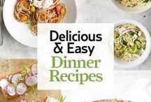 Great Recipes