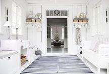 ◆ Hallway entrance ◆