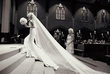 My dream wedding  / by Clare Brewer