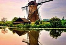 Netherlands / by Igor Mamantov