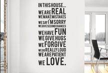 in my dream house. / by Alex Ehrett