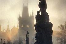Czech Republic / by Igor Mamantov
