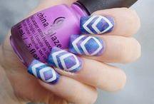 Silvia Lace Nails / My passion for nails and nail polish. My blog: http://silvialacenails.blogspot.it