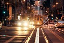 San Francisco / by Igor Mamantov