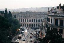 Rome / by Igor Mamantov