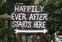 Wishful Wedding Crap / by Danielle Robb