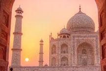 India / by Igor Mamantov