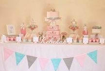 Party Ideas / by Amy Collette