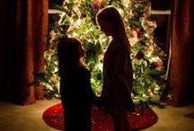 Christmas / by Amy Collette