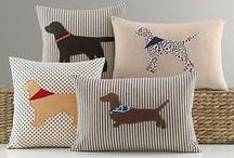 Doggie DIY / Great DIY projects for dog-lovers and the pooch in your life.