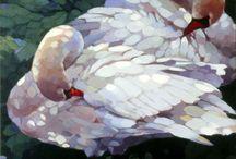 Art / by Julie Harris-Matsunaga