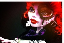 Monster High / by Melinda Gillespie