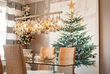 Festive ¦ Christmas Time / Christmas & all things about the winter season