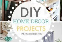Crafts ¦ Fancy DIYs