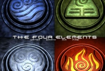 Elemental, my dear, elemental / Those things relating to the elements, generally considered four, though in truth, five. Images, education, provocative ideas and such to ponder along my merry way!