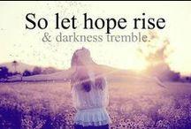 Hope / by Danielle Robb