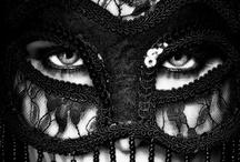 Masquerade / by Melinda Gillespie