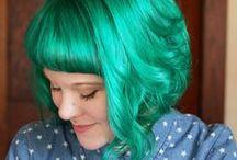 Hair ¦ Looks & Ideas / beautiful hair ideas, styles and colours