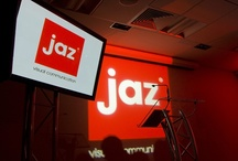 JAZ Events
