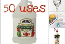 Home remedies, Wives Tales, House Hacks & Cleaning  / by Michelle Bingham